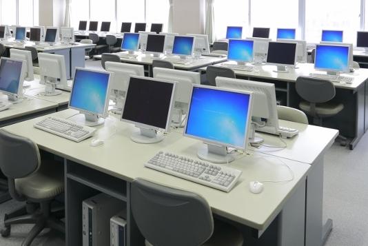 コンピューター部