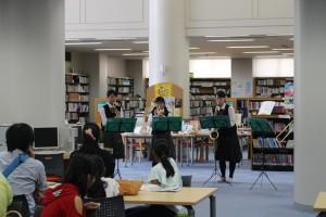 ①吹奏楽コンサート1