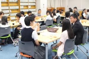 ⑥座談会3