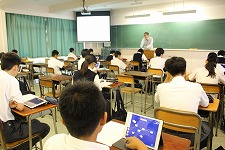 ③公開授業2