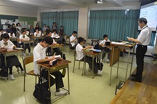 ③公開授業 (2)