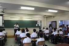 ③公開授業1