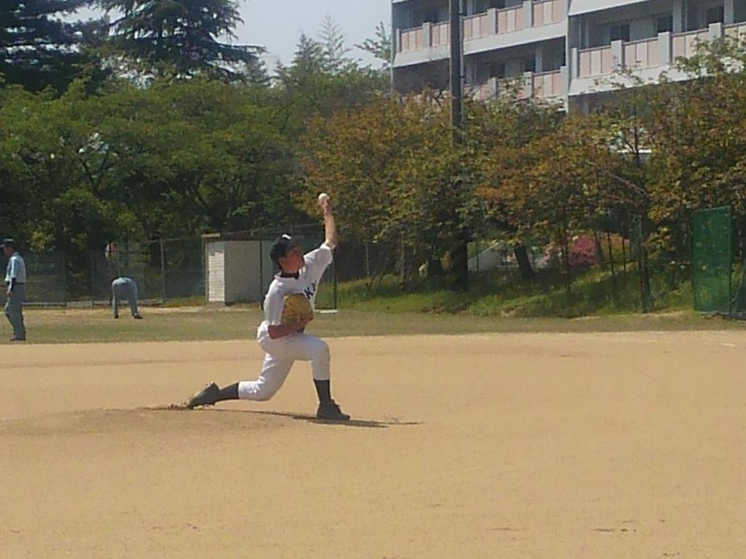 軟式野球同好会