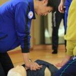 2018年度 日本赤十字大阪支部青少年ボランティアに参加してきました!