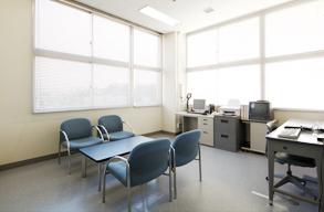 健康推進室